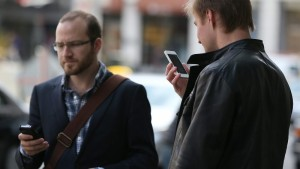 Coffee app turns job search into social experience