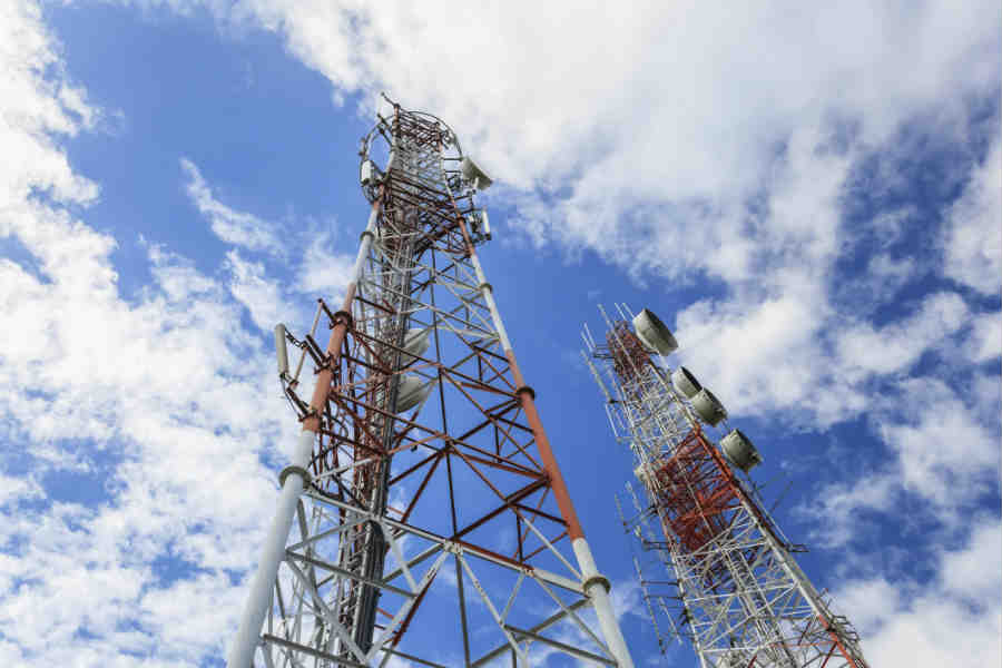 Government signs pact with NEDO on mobile tower energy solutions