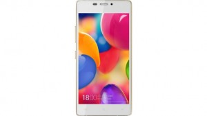 Gionee Elife S5.1 is the world's slimmest phone: Guinness Book of World Records