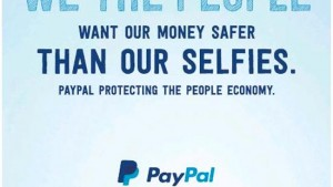 """PayPal takes a swing at Apple Pay security over """"iCloud hack"""""""