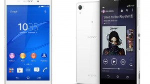 Sony Xperia Z3 vs Sony Xperia Z2: Here's what's new