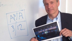 Inventor of World Wide Web, Tim Berners-Lee warns of threat to Internet