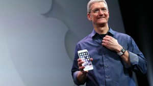 Apple iPhone sales in India grew 76%; CEO Tim Cook calls India 'incredibly exciting'