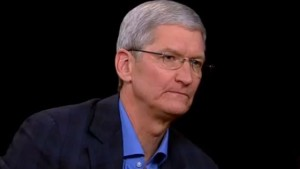 Apple CEO Tim Cook donating to gay rights campaign in US