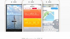 Apple releases iOS 8.3 public beta, invites users to test upcoming iOS updates for the first time ever