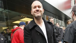 Apple's design chief Jony Ive doesn't see Xiaomi's cloning as flattery, calls it theft