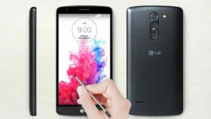 LG G3 Stylus featuring 5.5-inch display, quad-core processor and Android KitKat available online in India for Rs 19,990