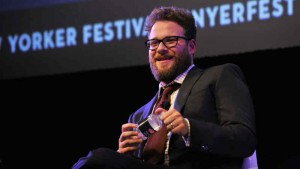 Seth Rogen may play Apple co-founder Steve Wozniak in upcoming Steve Jobs Biopic