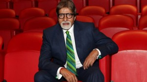 Amitabh Bachchan reaches 21 million mark on Facebook