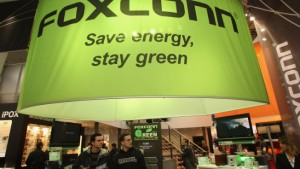 Foxconn employees arrested for trying to make forced entry in Nokia Special Economic Zone