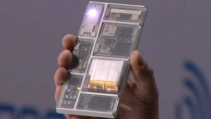 Google's Project Ara smartphones to get Marvell and Nvidia chipset options
