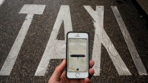 Portland sues Uber for illegal operation
