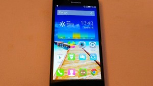 Lenovo A6000: Hands-on and first impressions with India's most affordable 4G LTE smartphone