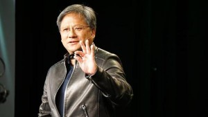 Nvidia Tegra X1 mobile chipset announced at CES
