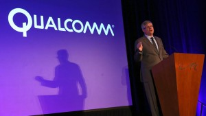 Qualcomm to pay a record $975 million antitrust fine to China