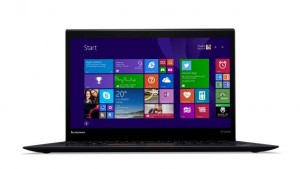 CES 2015 Live: Lenovo announces Broadwell-powered ThinkPad X1 Carbon with Stack