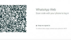 WhatsApp finally comes to your PC or Mac via Chrome browser client; doesn't work for iPhone users