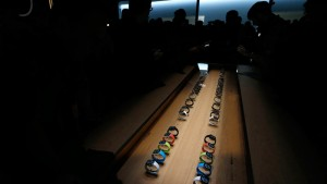 Here are the slew of benefits the $10,000 Apple Watch Edition buyers will get