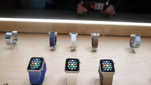 Apple Watch hits a bottleneck in Switzerland over patent issues