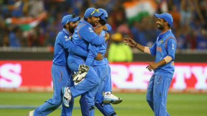 Twitter celebrates India's resounding win against Bangladesh in ICC Cricket World Cup 2015 quarter-finals