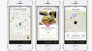 Olacabs launches 20 minute food delivery service in four cities in India: Here's how it works