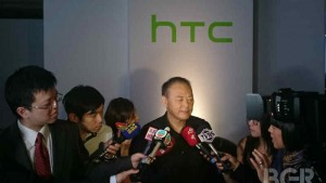 HTC replaces Peter Chou with Chairwoman Cher Wang as new CEO