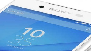 Sony Xperia Z4 leaked renders hint at a familiar design, albeit with a few changes