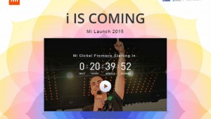 Xiaomi Mi 4i expected to launch in India tomorrow: Here's how to watch the global Mi phone event live stream online