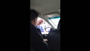 Indian captures NYPD detective unethically berating an Uber driver, video leads to cops investigation