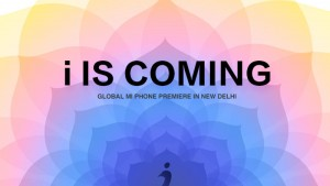 Xiaomi global Mi phone launch event in India live stream, here's how to watch