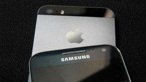 Samsung rules the global smartphone market in Q2 2015, Apple snags in second: IDC