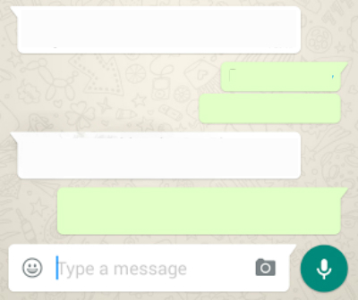 whatsapp gets material design update 5 not to miss new features