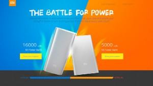 Xiaomi 16,000mAh and 5,000mAh power banks launched in India, priced at Rs 1,399 and Rs 699 respectively