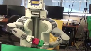 California university builds incredible robot that learns things through trial and error