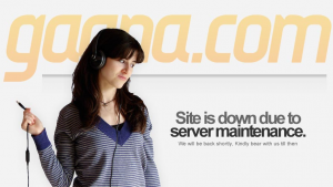 Gaana.com reportedly hacked, details of 10 million users allegedly scraped