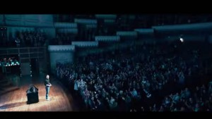 Watch the first trailer of the new 'Steve Jobs' biopic starring Michael Fassbender