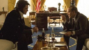 Amazon buying domestic rights of Kevin Spacey's Elvis & Nixon