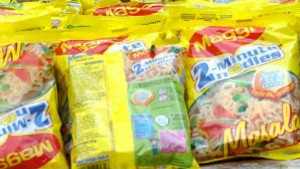 Maggi two-minute noodles mania catches up on Twitter
