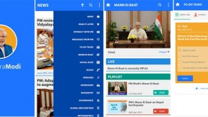 Shocking! Narendra Modi Android app wants to access your Twitter Direct Messages