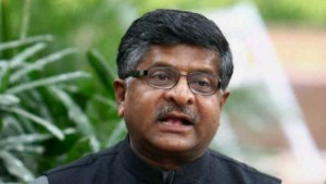 No telecom operator has joined hands with Chinese firms: Ravi Shankar Prasad