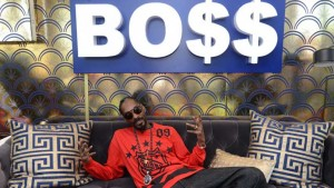 Snoop Dogg wants to take over from Dick Costolo as the next Twitter CEO
