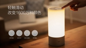Xiaomi expands its IoT portfolio, launches smart air conditioner and Yeelight Bedside Lamp