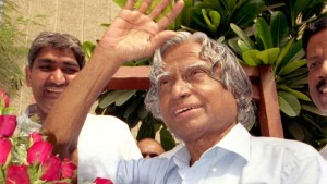Twitter mourns former Indian President APJ Abdul Kalam as he passes away aged 83