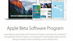 Apple releases iOS 9 and OS X El Capitan beta versions to general public: Here's how to install