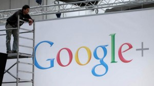 Google is dismantling Google Plus into two parts