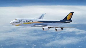 Bomb threat to Jet Airways flight via Twitter!