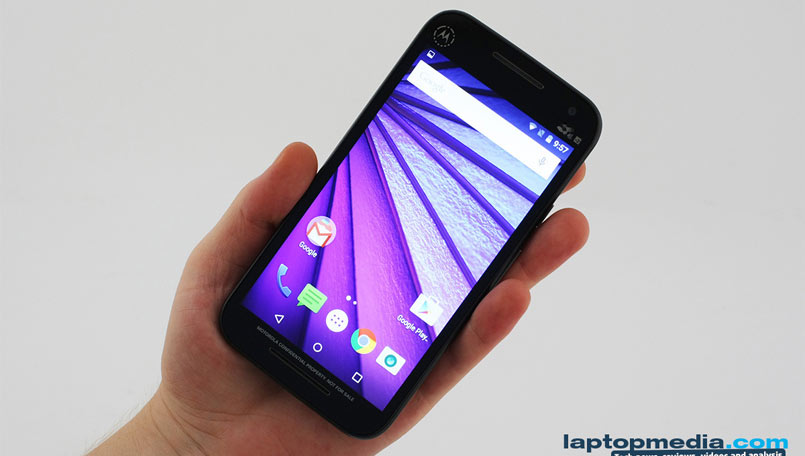 Motorola Moto G (2015) launching in India today