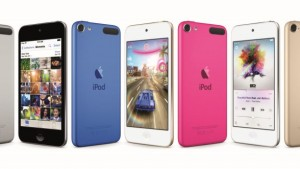 New Apple iPod touch launched with 8-megapixel rear camera, 64-bit processor, prices start at Rs 18,900