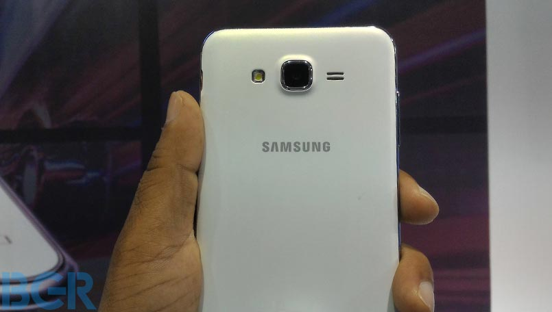 Samsung Galaxy J7 (2016) running Exynos 7870 SoC spotted on GFXBench and Geekbench