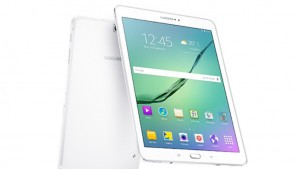 Samsung Galaxy Tab S2 a tablet thinner than Apple iPad Air 2 launched: Specifications and features